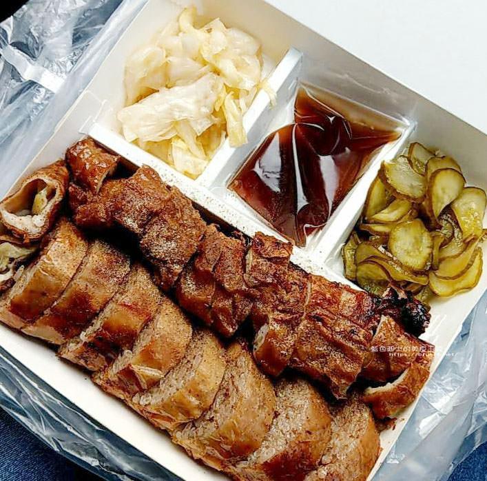20180330231502 23 - 巧之房傳統小吃美食餐車-出沒遊走台中和彰化.脆皮大腸和花生糯米腸大推.鹹豬肉不要錯過