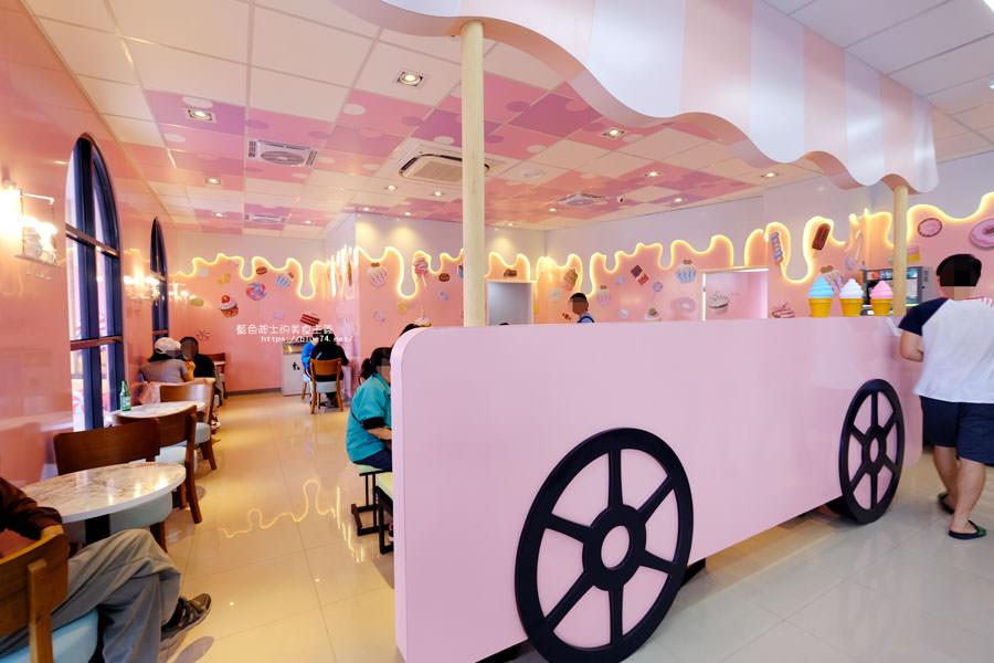 20180401210311 73 - 7-11后糖門市-粉紅少女心爆發.全台第一家夢幻粉紅糖果屋