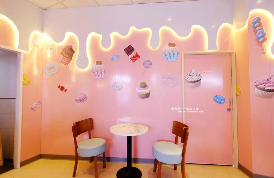 20180401210314 62 - 7-11后糖門市-粉紅少女心爆發.全台第一家夢幻粉紅糖果屋