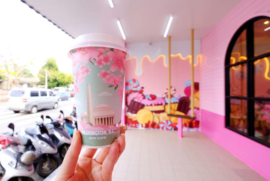 20180401210327 23 - 7-11后糖門市-粉紅少女心爆發.全台第一家夢幻粉紅糖果屋