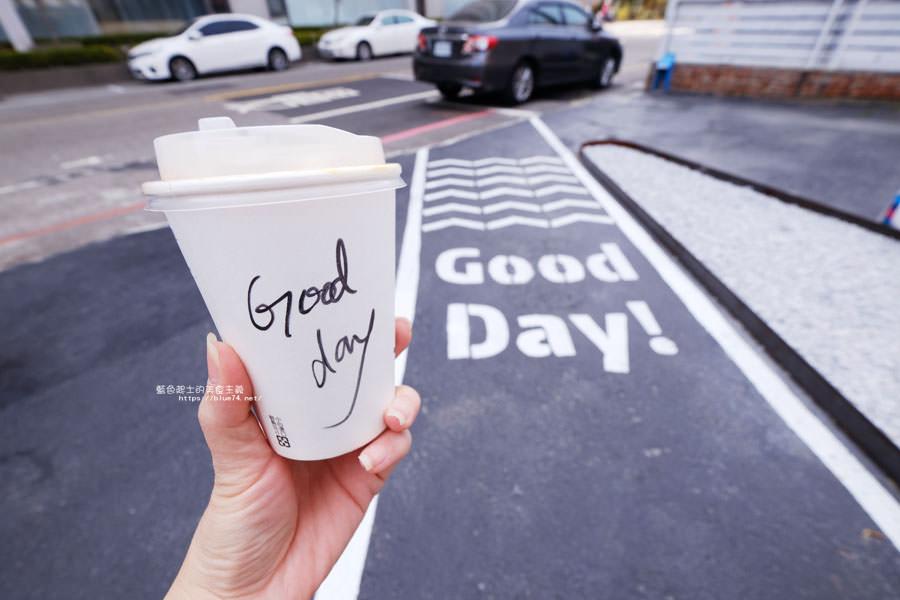 台南安平區│ARA Coffee Co-純白色視覺系貨櫃咖啡館.IG熱門打卡點