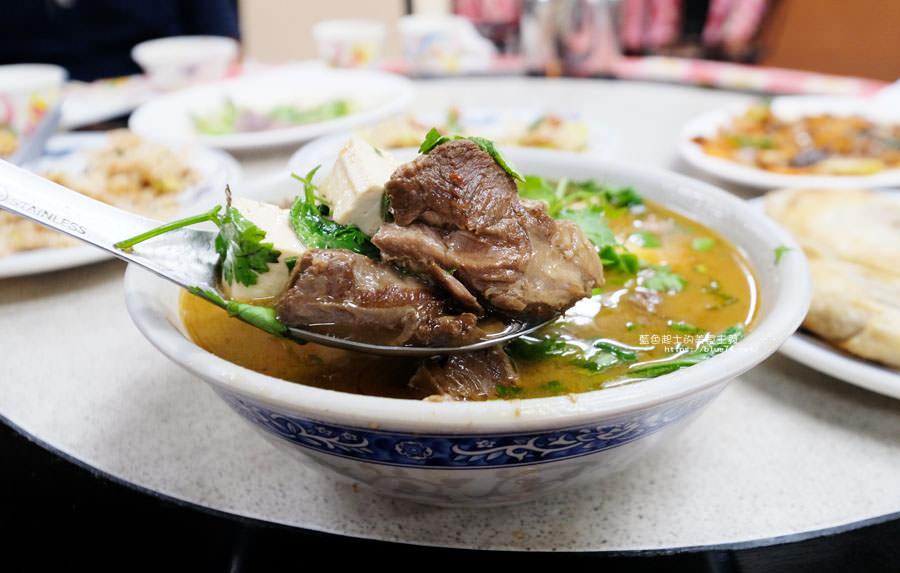台中北區│小山西館-低調不起眼的北方菜餐廳.家庭聚餐可選擇