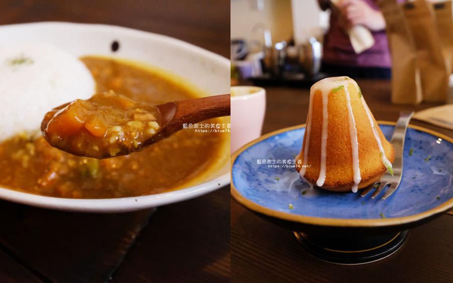 台南中西區│加加家珈琲-隱藏在城隍街巷弄的老屋日式咖啡館.來咖啡館吃咖哩