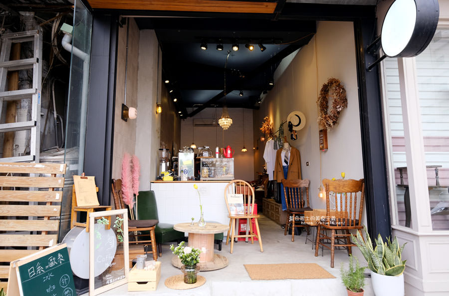 20180501002729 84 - 蒔蘿子咖啡選物工作室-空間不大但滿迷人的.一中商圈深夜咖啡