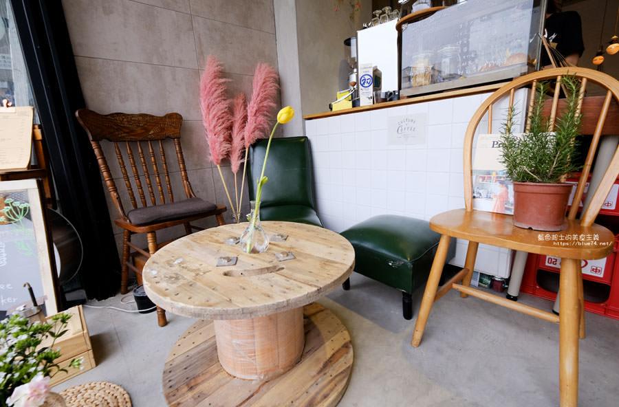 20180501005740 67 - 蒔蘿子咖啡選物工作室-空間不大但滿迷人的.一中商圈深夜咖啡