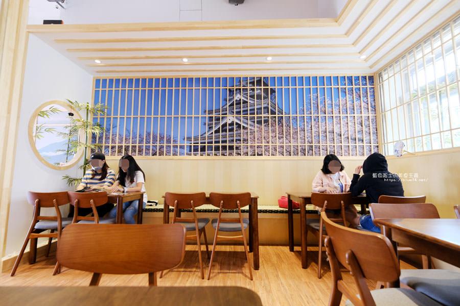 20180504150224 79 - 清水宇治│海線第一家抹茶甜點專賣店試營運,持學生證最低享7折