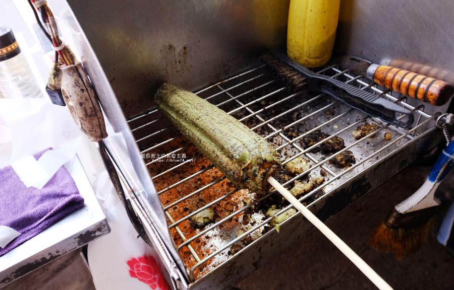 20180505000447 60 - 大炳烤玉米|直立式烘烤土玉米.就愛獨家口味醬料跟老闆用心的烘烤