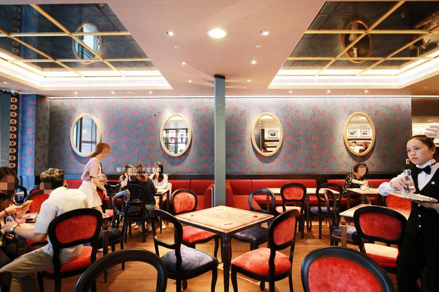 20180522221632 37 - 熱血採訪│福里安花神咖啡台中店-世界最美咖啡館、歐洲最古老咖啡廳、全球第七家分店就在台中新光三越