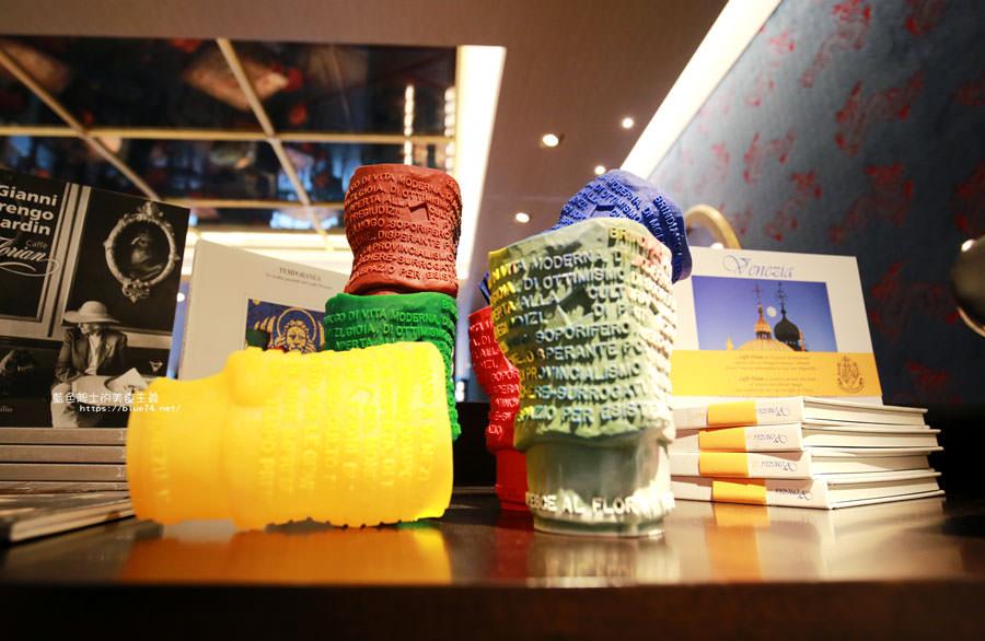 20180522221653 21 - 熱血採訪│福里安花神咖啡台中店-世界最美咖啡館、歐洲最古老咖啡廳、全球第七家分店就在台中新光三越