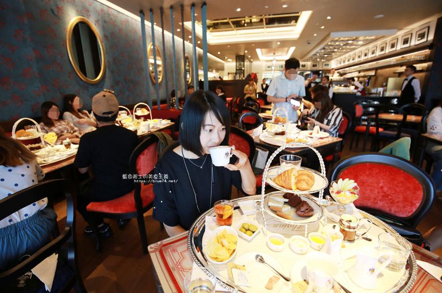 20180522221730 51 - 熱血採訪│福里安花神咖啡台中店-世界最美咖啡館、歐洲最古老咖啡廳、全球第七家分店就在台中新光三越