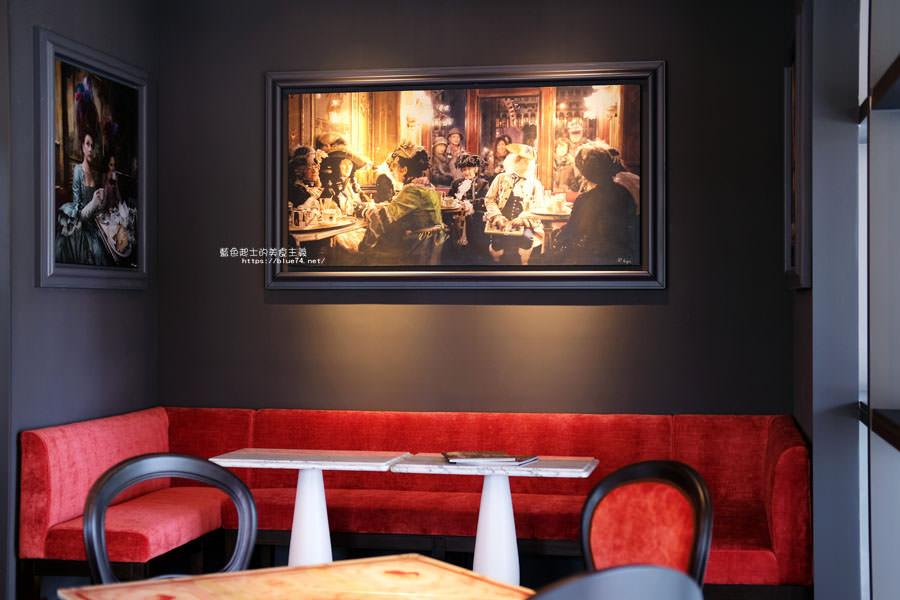 20180522221803 92 - 熱血採訪│福里安花神咖啡台中店-世界最美咖啡館、歐洲最古老咖啡廳、全球第七家分店就在台中新光三越