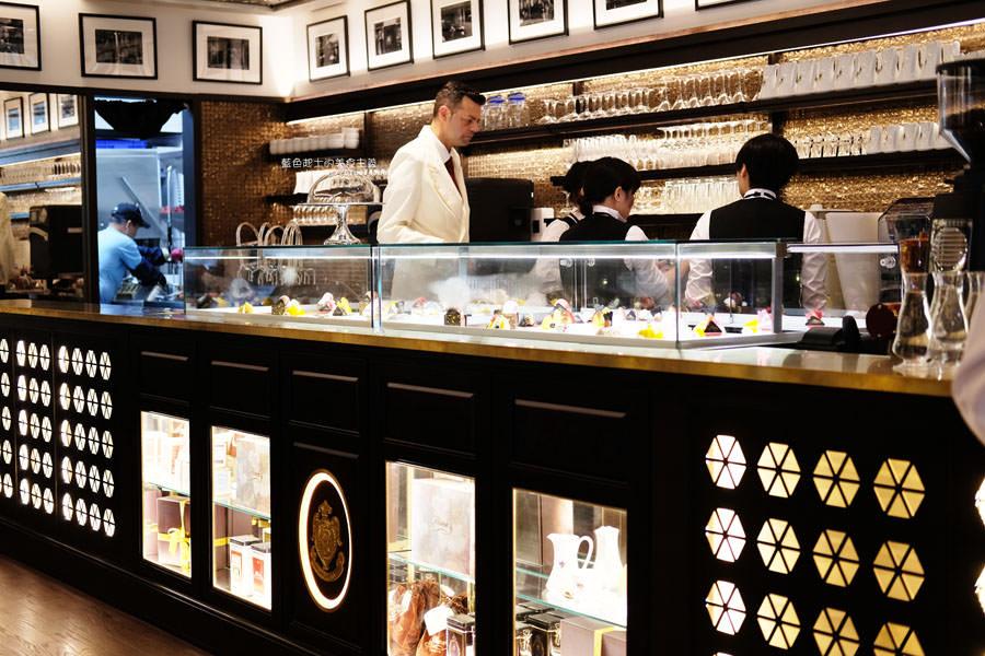 20180522221805 96 - 熱血採訪│福里安花神咖啡台中店-世界最美咖啡館、歐洲最古老咖啡廳、全球第七家分店就在台中新光三越