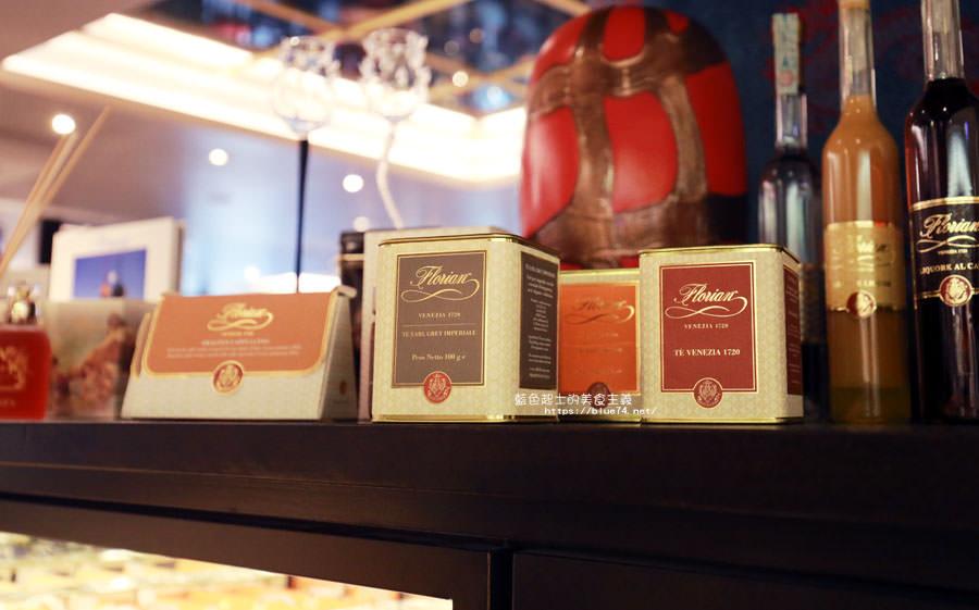 20180523091120 59 - 熱血採訪│福里安花神咖啡台中店-世界最美咖啡館、歐洲最古老咖啡廳、全球第七家分店就在台中新光三越