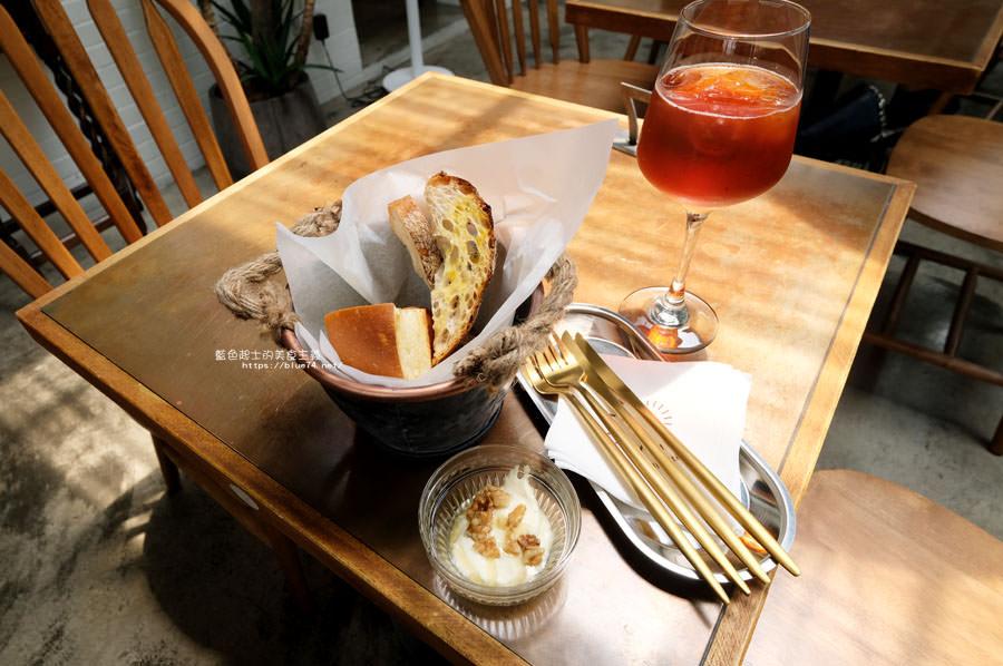 20180609011545 69 - Update Breakfast|冰田再次結合早午餐全新面貌用心出發,冰品之後以店中店方式呈現