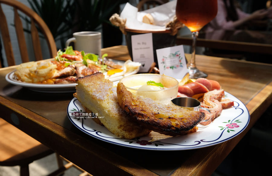 20180609011549 82 - Update Breakfast|冰田再次結合早午餐全新面貌用心出發,冰品之後以店中店方式呈現