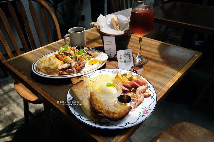 20180609011550 55 - Update Breakfast|冰田再次結合早午餐全新面貌用心出發,冰品之後以店中店方式呈現