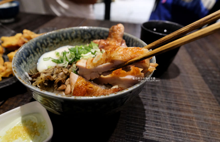 20180611234550 37 - 稻麥食堂│台中深夜食堂,丼飯和烤物表現不錯