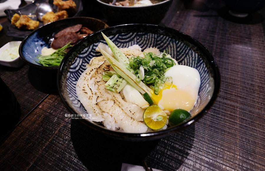 20180611234553 13 - 稻麥食堂│台中深夜食堂,丼飯和烤物表現不錯