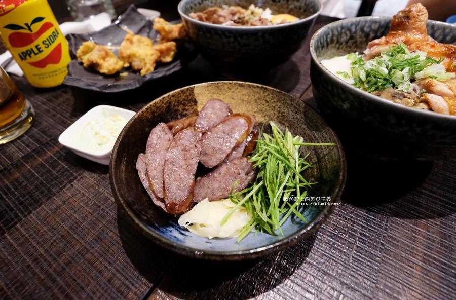 20180611234553 34 - 稻麥食堂│台中深夜食堂,丼飯和烤物表現不錯