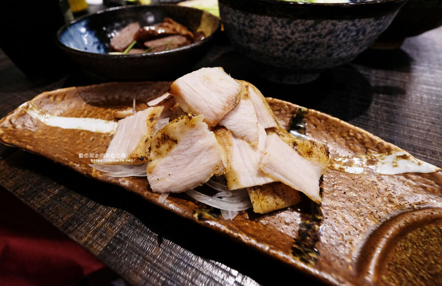 20180611234555 87 - 稻麥食堂│台中深夜食堂,丼飯和烤物表現不錯