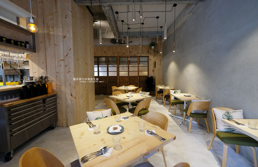 20180619234536 85 - August food Studio│豐原隱密預約制餐廳搬遷到台中草悟道旁囉