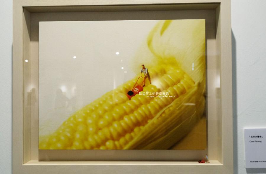 20180623011453 60 - 微型展│田中達也的奇想世界,暑假療癒展覽,充滿趣味想像可拍照打卡