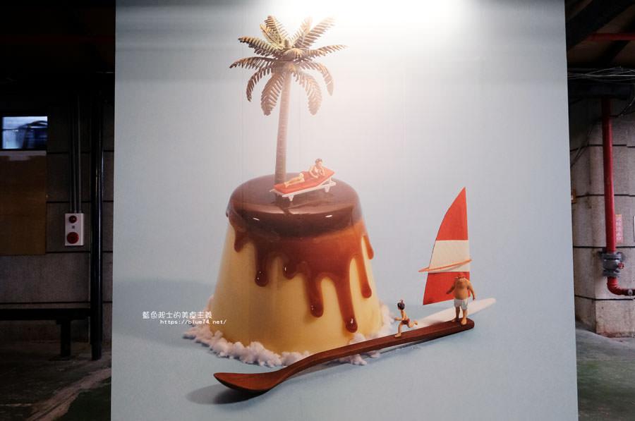 20180623011504 30 - 微型展│田中達也的奇想世界,暑假療癒展覽,充滿趣味想像可拍照打卡