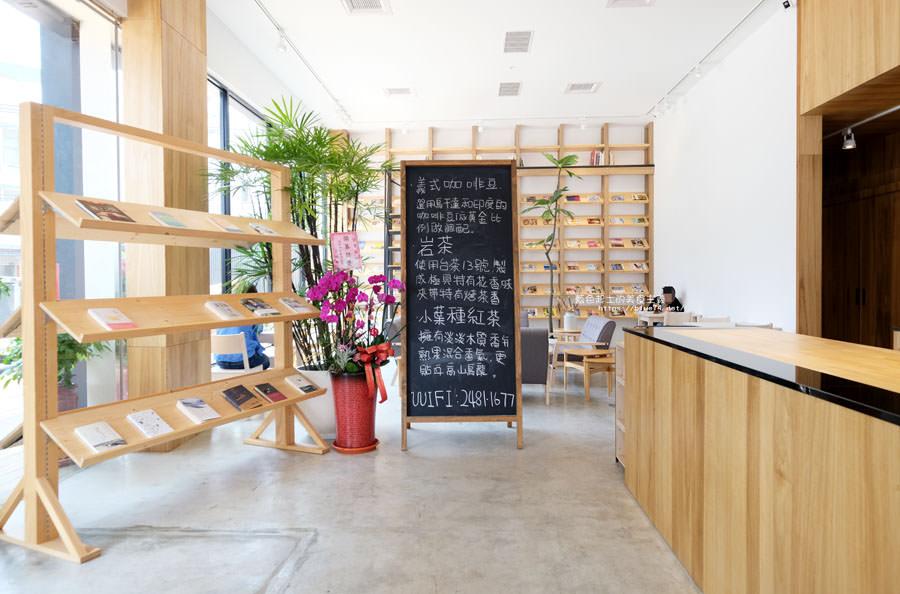 20180625224358 100 - 說書旅人│旅遊書牆,舒適空間,大里值得推薦麵包咖啡館
