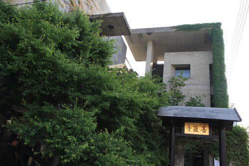 台中大里│菩薩寺-有法會時,請不要上樓打擾和拍照喔