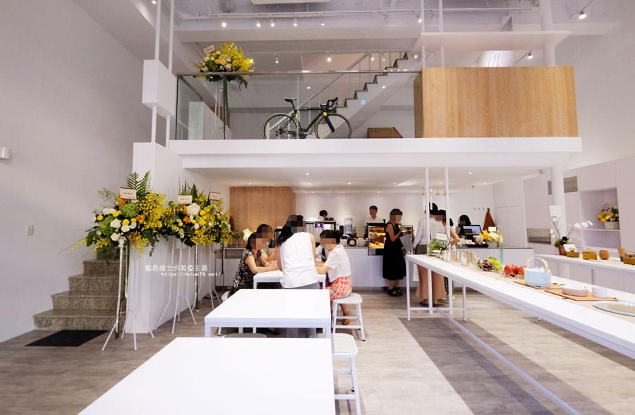 台中南屯│一物立方Cubix-是選物店也有代理單車及職人品牌還有咖啡香