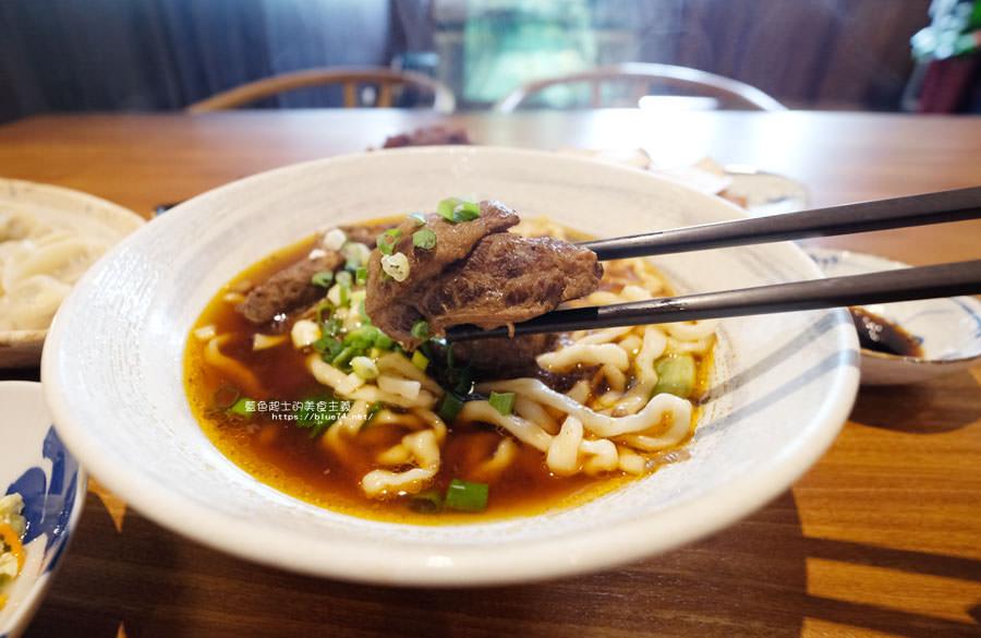 20180704162037 18 - 小曲餃子館東北美食,牛肉麵跟水餃都不錯