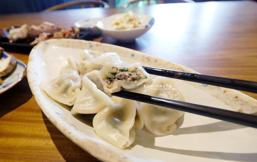 20180704162040 4 - 小曲餃子館東北美食,牛肉麵跟水餃都不錯