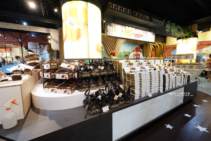 20180707120414 21 - 伊莎貝爾數位烘焙體驗館│台中最新觀光工廠,免費試吃鳳梨酥、餅乾、咖啡,親子旅遊景點