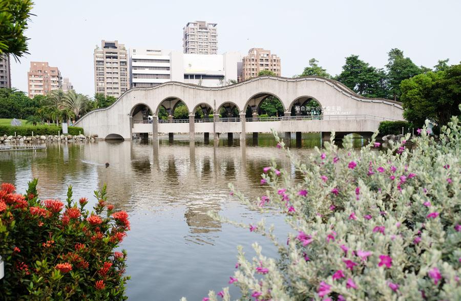 20180717021330 54 - 豐樂雕塑公園-全台第一座公立雕塑公園及跑酷設施公園,增設磨石子溜滑梯、翹翹板、鞦韆、沙坑
