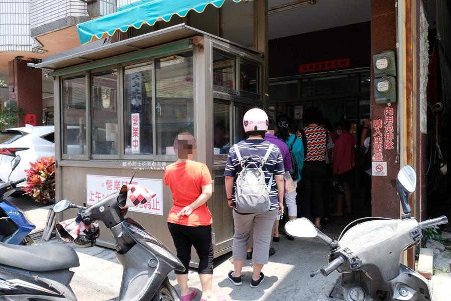 20180720233010 40 - 阿文肉圓│傳承四代老店,常常不到休息時間就賣完了,食尚玩家報導
