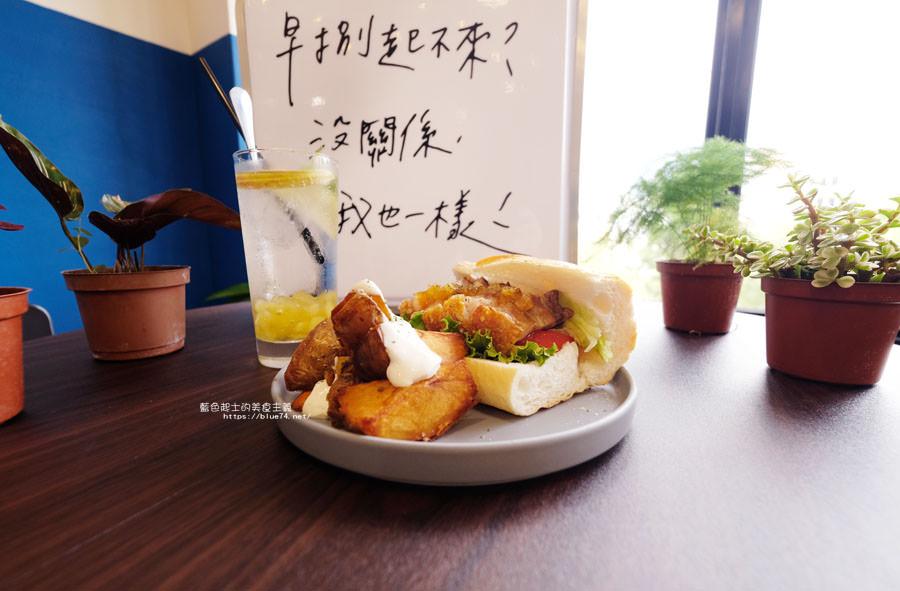 20180805005724 11 - 早捌x柳川│柳川河岸旁好吃早午餐,起不來沒關係,這裡可以晚晚吃