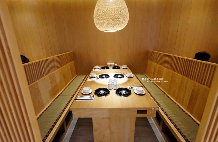 20180813232918 40 - 空也蔬食│大器日式裝潢,輕井澤新品牌,一個人也可以吃鍋,全素及五辛素,茶六隔壁