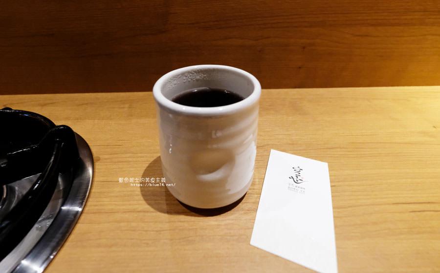 20180813232921 45 - 空也蔬食│大器日式裝潢,輕井澤新品牌,一個人也可以吃鍋,全素及五辛素,茶六隔壁