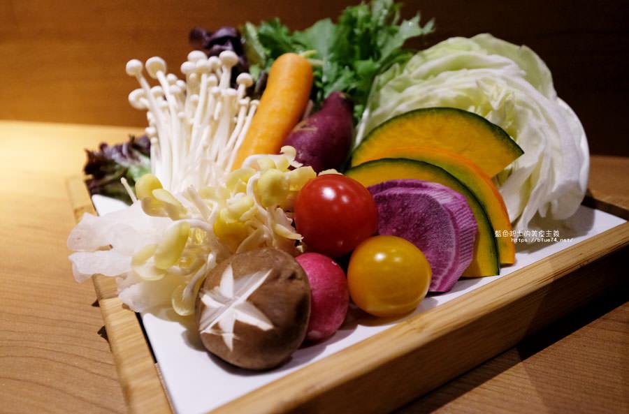 20180813232922 48 - 空也蔬食│大器日式裝潢,輕井澤新品牌,一個人也可以吃鍋,全素及五辛素,茶六隔壁