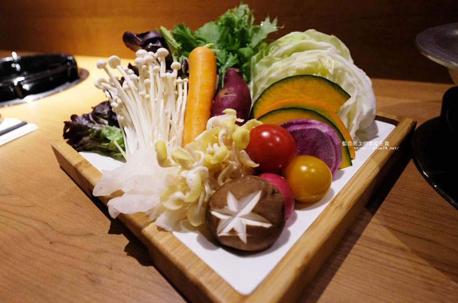20180813232923 19 - 空也蔬食│大器日式裝潢,輕井澤新品牌,一個人也可以吃鍋,全素及五辛素,茶六隔壁