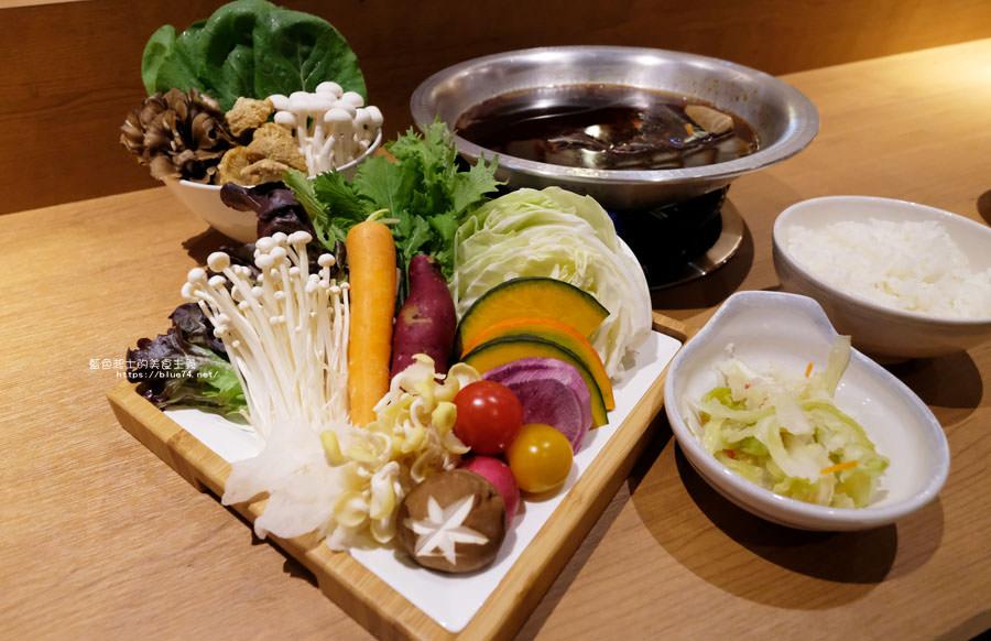 20180813232939 86 - 空也蔬食│大器日式裝潢,輕井澤新品牌,一個人也可以吃鍋,全素及五辛素,茶六隔壁