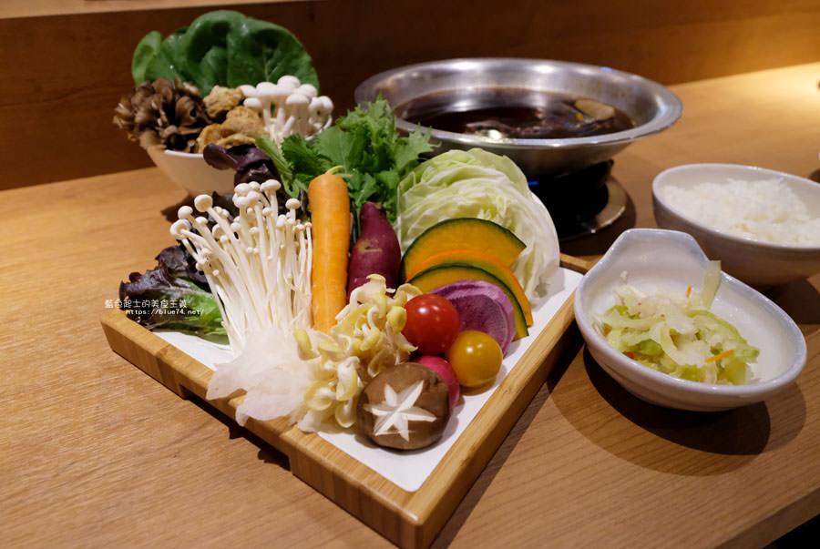 20180813232943 36 - 空也蔬食│大器日式裝潢,輕井澤新品牌,一個人也可以吃鍋,全素及五辛素,茶六隔壁