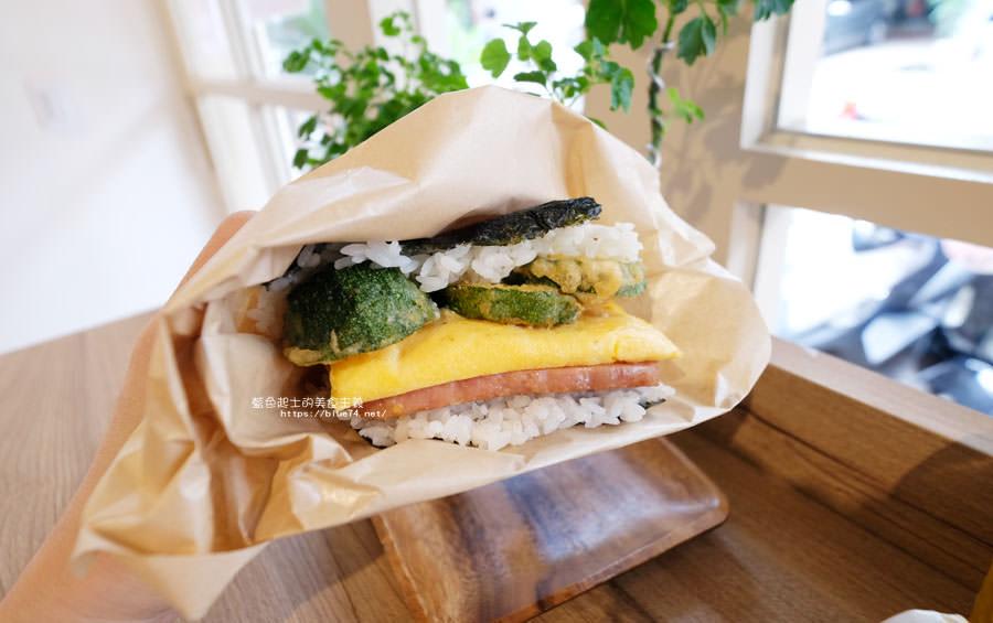 20180817195018 50 - 楽米屋日式手作朝食-沖繩日式手作飯糰,內用外帶都可