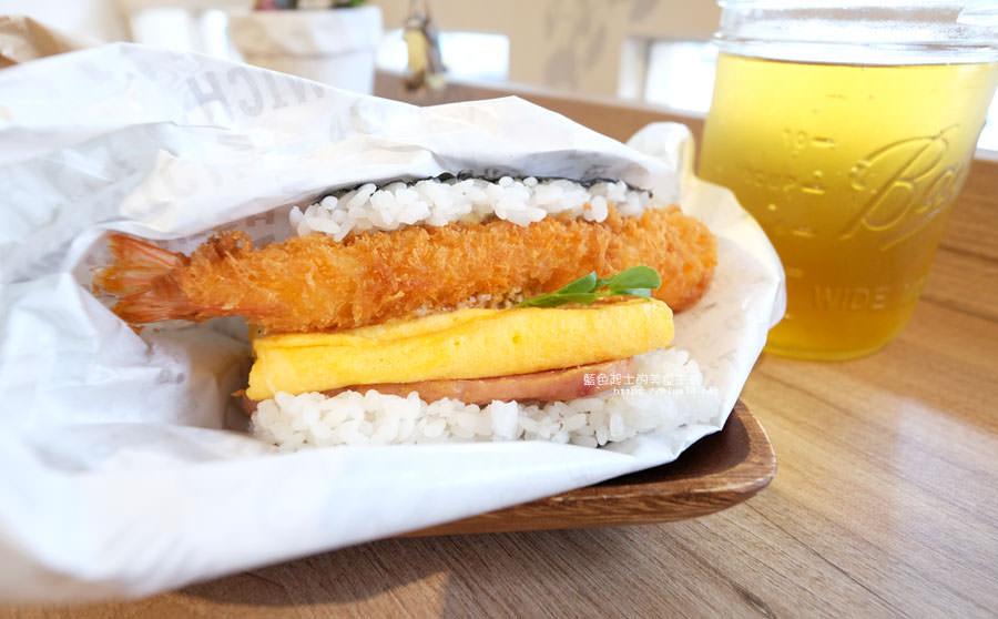 20180817195019 65 - 楽米屋日式手作朝食-沖繩日式手作飯糰,內用外帶都可