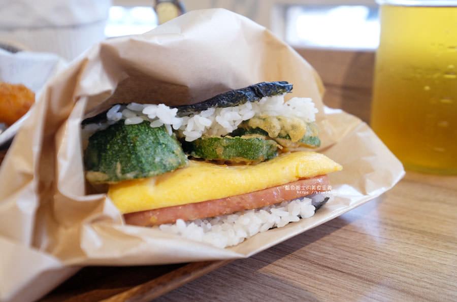 20180817195020 81 - 楽米屋日式手作朝食-沖繩日式手作飯糰,內用外帶都可
