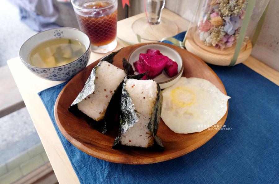 20180821091857 24 - 植覺日食-台中永興街推薦日式烤飯糰、鬆餅及肉蛋吐司