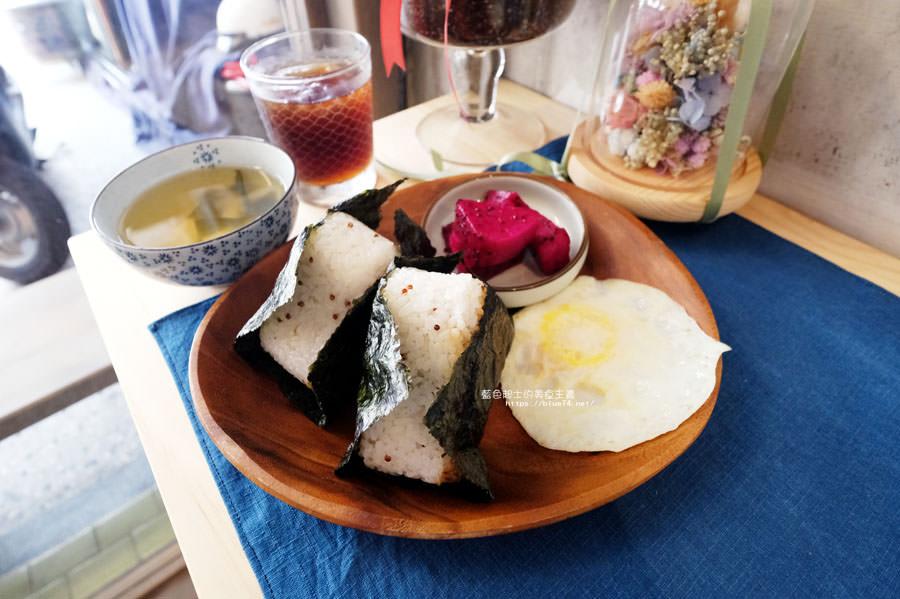 20180821091857 88 - 植覺日食-台中永興街推薦日式烤飯糰、鬆餅及肉蛋吐司