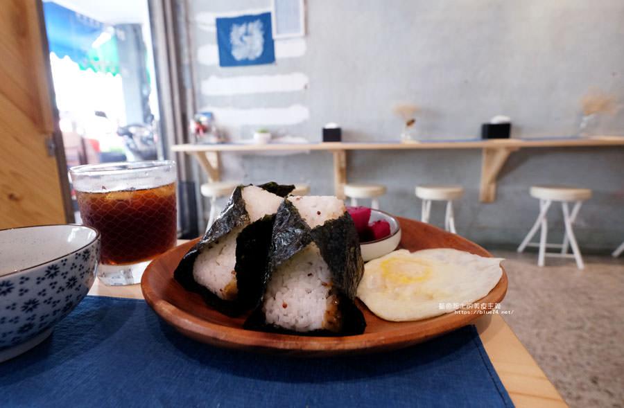 20180821091859 62 - 植覺日食-台中永興街推薦日式烤飯糰、鬆餅及肉蛋吐司