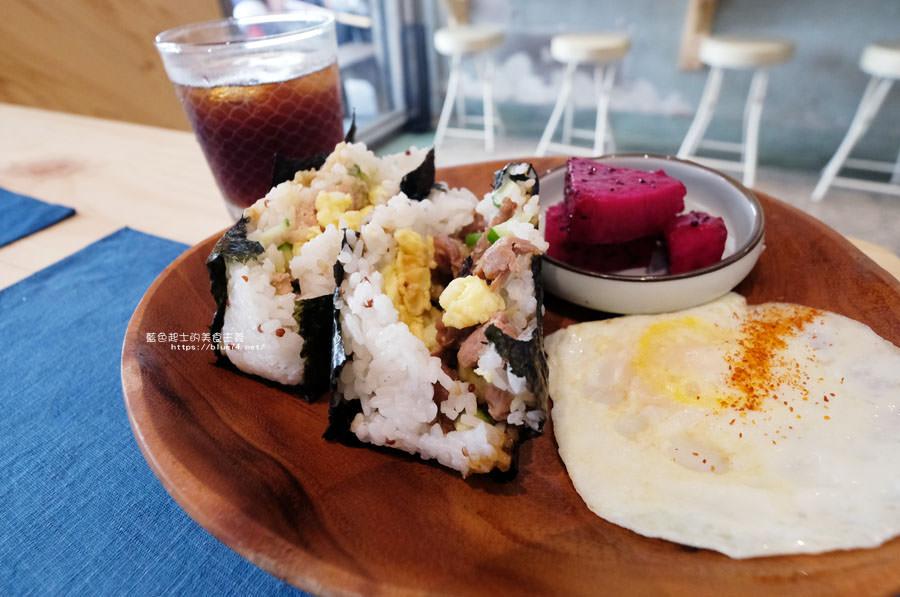 20180821091859 97 - 植覺日食-台中永興街推薦日式烤飯糰、鬆餅及肉蛋吐司
