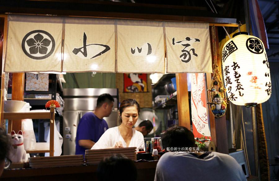 20180903135122 48 - 小川家-忠孝夜市人氣排隊美食店家,推薦炸雞和起司牛肉丸咖哩
